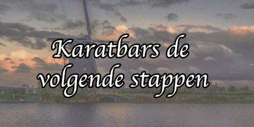 Karatbars de volgende stappen