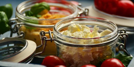 The Art of Pickling with Camilla Wynne tickets