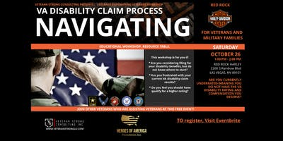 VA Disability Claim Process Workshop