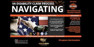 VA Disability Claim Process Workshop