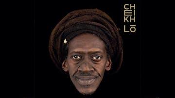 *Cheikh Lo