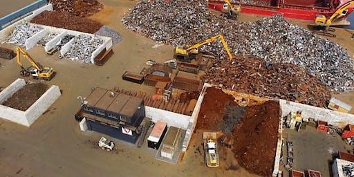 Bedrijfsbezoek: Riwald Recycling