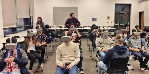 "Aerospace ""Apollo 11"" VR Party"