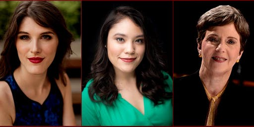 Classical Series - Mix and Match: Women's Voices