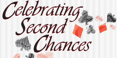 Celebrating Second Chances: A Night of Fun and Games