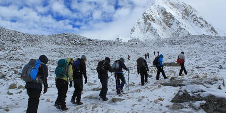 Everest Base Camp Trek tickets