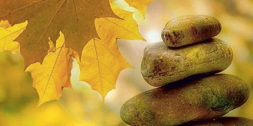 Autumn Bliss; Restorative Yoga, Massage and Reiki