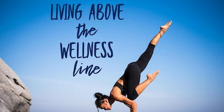 Living Above the Wellness  Line - Young Living Unites Nanaimo tickets