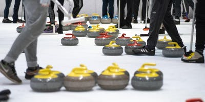 Try Curling! Fall 2019