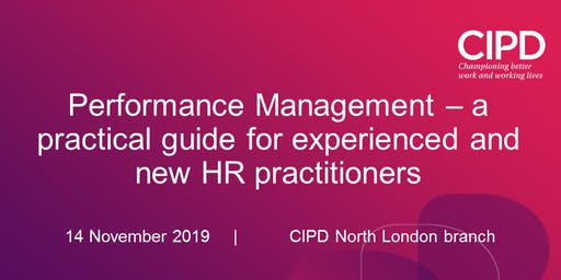 Performance Management – guide for experienced & new HR practitioners