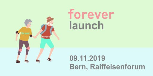 forever - launch