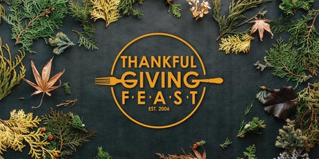 14th Annual Thankful Giving Feast | FREE to College Students in Tallahassee tickets