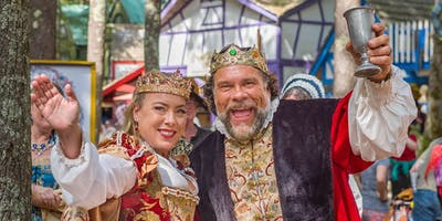 2020 King Richard's Faire, THE New England Renaissance Festival!!