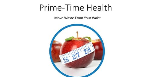 Move Waste from Your Waist