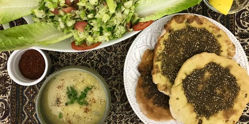 Soup & Salaam: Creating Community over Soup and Conversation with Sanctuary Kitchen