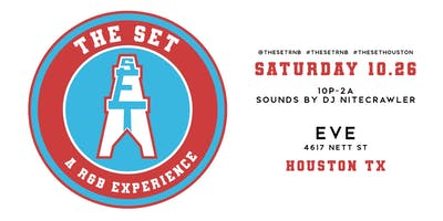 The Set: A R&B Experience