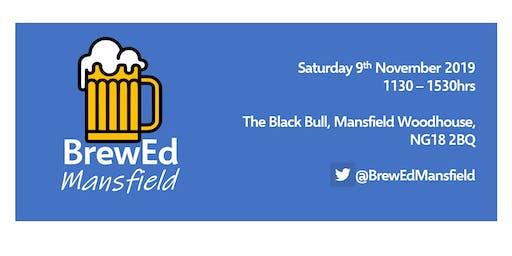 BrewEd Mansfield - #1
