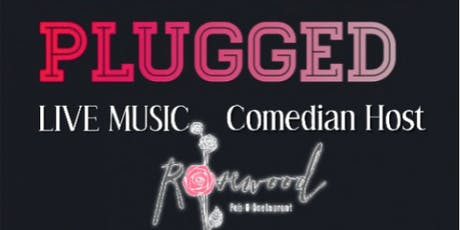 Plugged ( Live Music / Comedian Host ) tickets