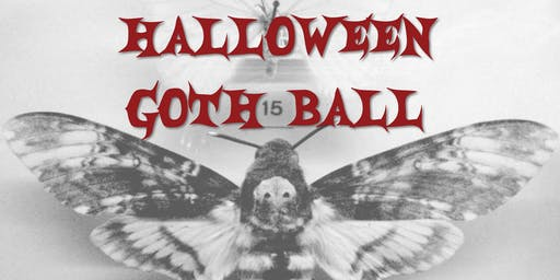 Halloween Goth Ball