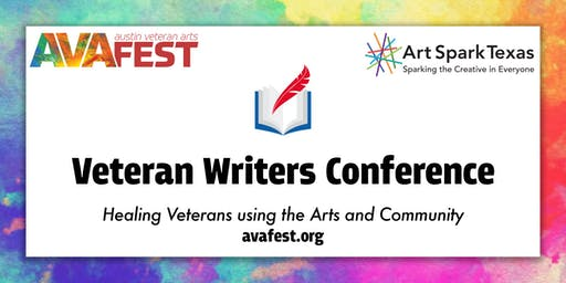 Veteran Writers Conference - AVAFest