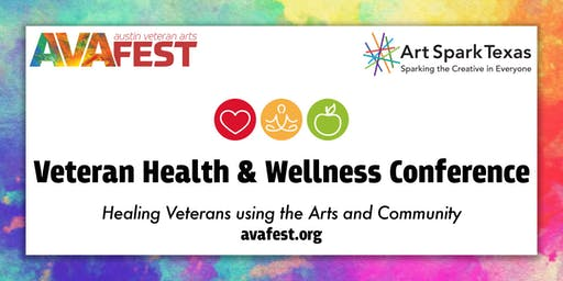 Veteran Health & Wellness Conference - AVAFest