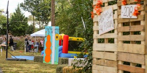 Daniels Run Peace Church Fall Festival