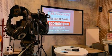 Emission LRE Les RV économiques à Vigneux de Bretagne billets