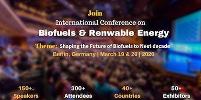 Biofuels congress 2020