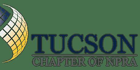 NPRA of Tucson December Member Meeting tickets