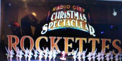 Christmas Spectacular @ Radio City Music Hall