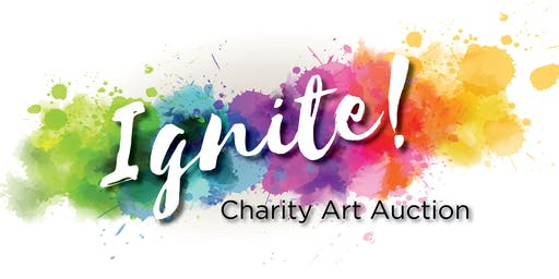 Kingsbridge presents Ignite Charity Art Auction
