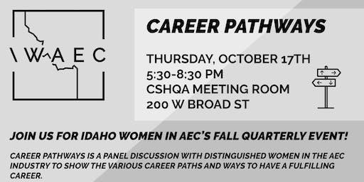 IWAEC Career Pathways Event