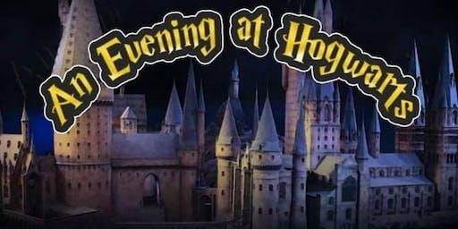 Evening at Hogwarts