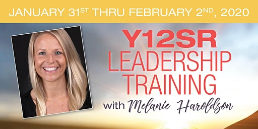 Y12SR-Yoga of 12 Step Recovery Leadership Training