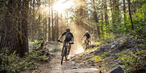 Beginner MTB Ride Otay Lakes & Pre-Ride Workshop