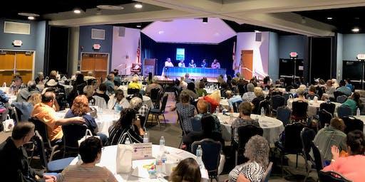Melbourne Fearless Caregiver Conference