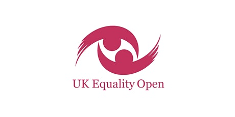 UK Equality Open 2020 tickets