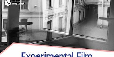 Filmmaking Lab: Experimental Film