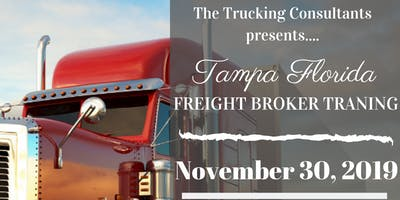 Hammer Down Conference – Freight Broker Training – Tampa Florida