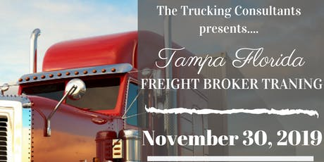 Hammer Down Conference – Freight Broker Training – Tampa Florida tickets
