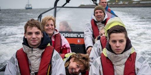 Haventocht IJmuiden