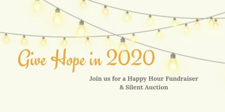 Give Hope for 2020 tickets
