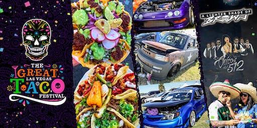 Great Las Vegas Taco Festival
