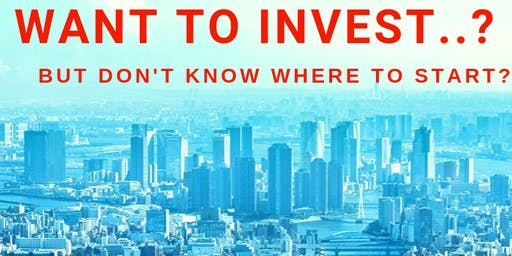 Workshop - Introduction to Investing
