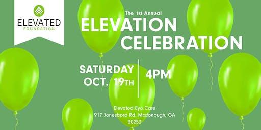 Elevation Celebration