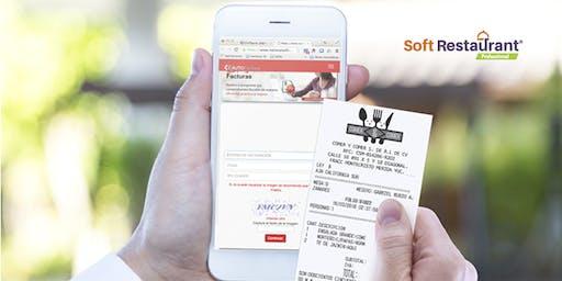 Capacitación Soft Restaurant - Soluciones Web MTY