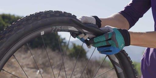 New Bike Owner - Bicycling Basics Workshop