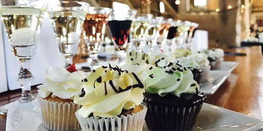 Holiday Flavor Cupcake & Wine or Beer Pairing 12/7