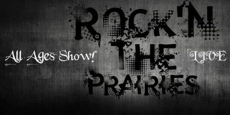 Rock'n The Prairies tickets