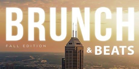 Brunch N Beats   Fall Edition   Afrobeats • Reggae & More tickets